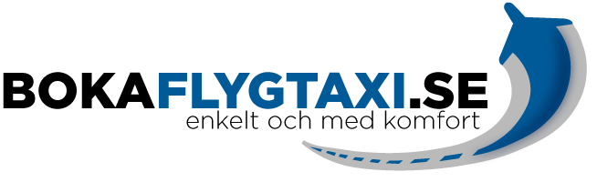 bokaflygtaxi.se Retina Logo